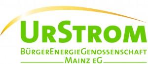 UrStrom BürgerEnergieGenossenschaft Mainz eG